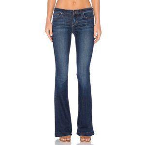 Joe's Jeans Mid Rise Sophia Icon Flare Jeans NWT